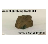 Decorative Artificial Rocks for Creating Unique Landscapes