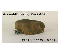 Fake Rocks for Backyard, Patio and Pool Landscaping