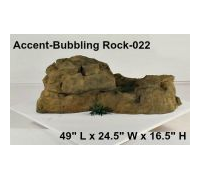 Accent Rocks for Garden, Patio & Pool Landscaping Ideas