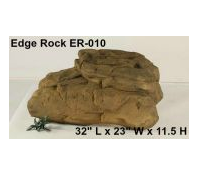 Pool Edge Rock -010 for Swimming Pool Landscapes